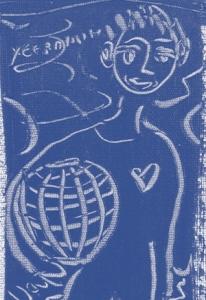 Die Welt im Arm